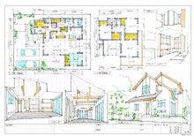 $街のフリーハンド デザイン-岸田邸38