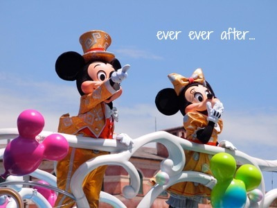 $ever ever after...