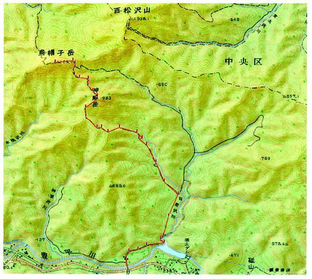 秀岳荘の小野ブログ