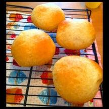 パン作り☆
