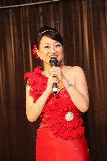 スピーチコンサルタント倉島麻帆の応援日記-母と
