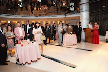 スピーチコンサルタント倉島麻帆の応援日記