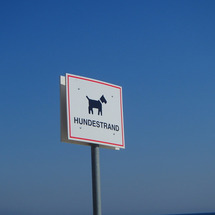 Rügen島での思い…