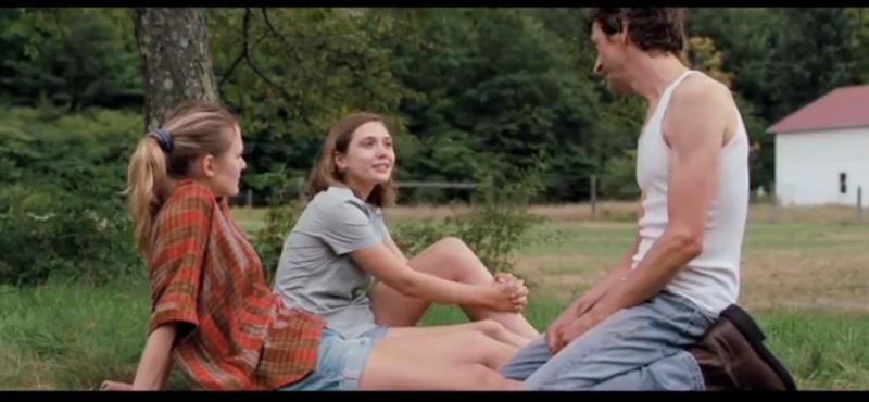 マーサ、あるいはマーシー・メイ(2011)」ロケ地 | movie fun