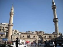 【とうとう】四十路女のありふれた日常-Al-Hussein Mosque