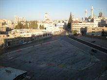 【とうとう】四十路女のありふれた日常-もぬけの殻、アブダリ広場。