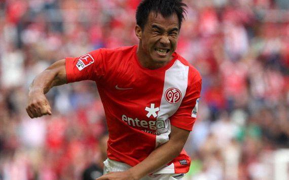 岡崎慎司 ブラジルワールドカップ W杯 サッカー 日本代表メンバー発表 決定 23名