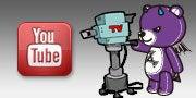 youtubeコアックマ&アックマチャンネル
