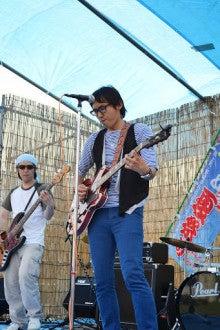 Think Band Official Blog-シモサワ