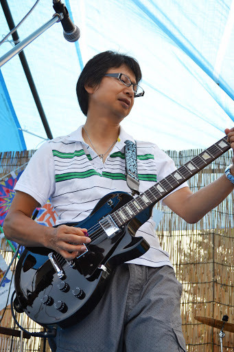 Think Band Official Blog-スー