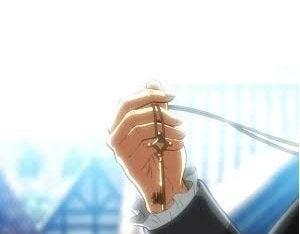 はるのつぶやき-進撃の巨人_鍵01