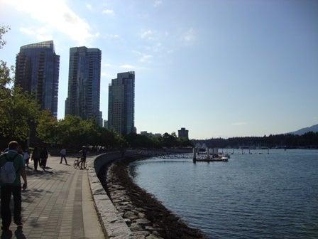 i Canada☆ベテランカウンセラーのいるバンクーバー無料現地留学エージェントのブログ-Aug 13'13 ⑦ i Canada