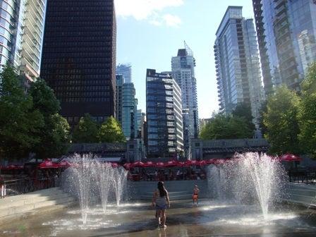 i Canada☆ベテランカウンセラーのいるバンクーバー無料現地留学エージェントのブログ-Aug 13'13 ⑨ i Canada