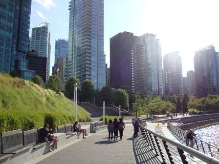 i Canada☆ベテランカウンセラーのいるバンクーバー無料現地留学エージェントのブログ-Aug 13'13 ⑤ i Canada