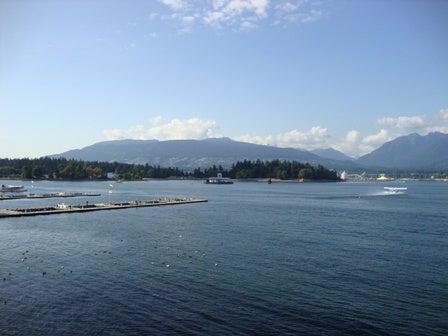i Canada☆ベテランカウンセラーのいるバンクーバー無料現地留学エージェントのブログ-Aug 13'13 ② i Canada