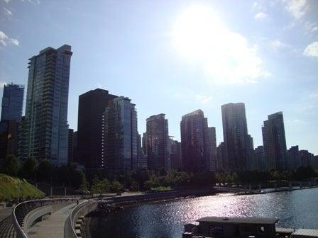i Canada☆ベテランカウンセラーのいるバンクーバー無料現地留学エージェントのブログ-Aug 13'13 ④ i Canada