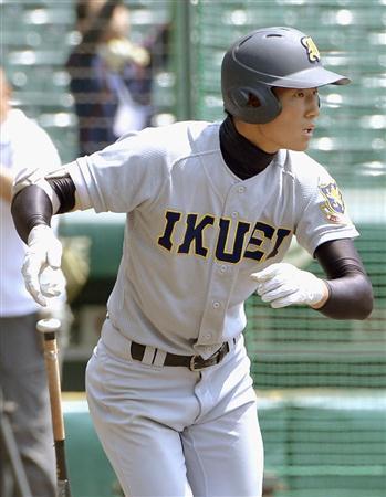 阪神 野手 育たない