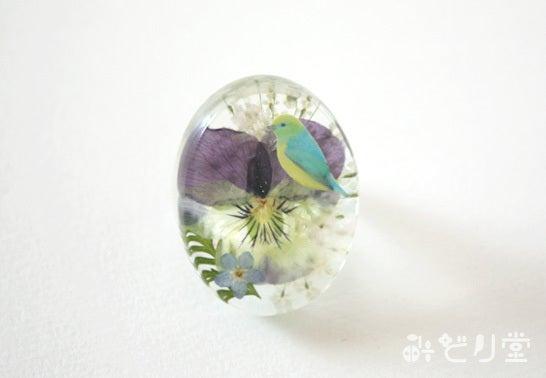 $みどり堂*レジン・透明樹脂アクセサリーブログ