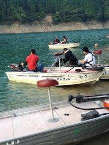 Walk on wateR@琵琶湖、東播の野池でバス釣り-image