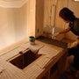 平屋の家 伝統工法の…