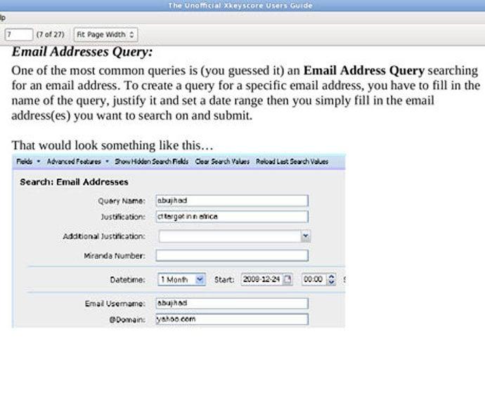 EmailAddressQuery