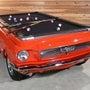 Mustang in…