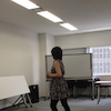 キュンキュンダンス練習♪の画像