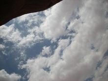 【とうとう】四十路女のありふれた日常-3627_暇なので空を眺める。