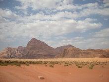 【とうとう】四十路女のありふれた日常-3643_砂漠の風景。