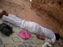 【とうとう】四十路女のありふれた日常-3641_爆睡するAliさん。