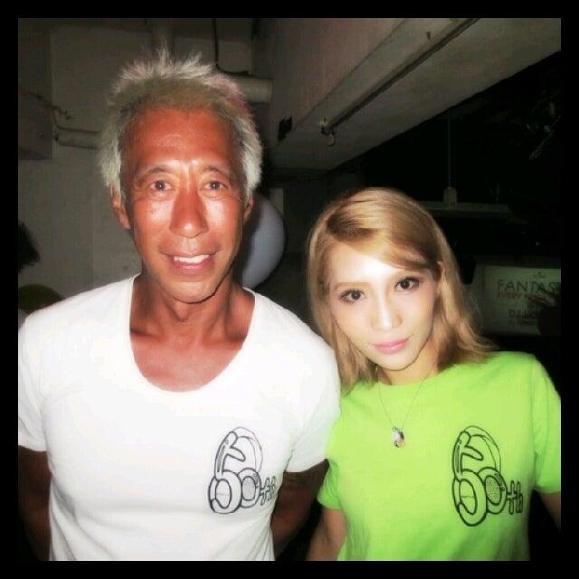 宇治田みのるさんHappy birthday...