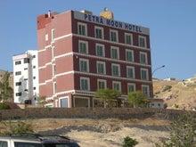 【とうとう】四十路女のありふれた日常-3695_Petra Moon Hotel