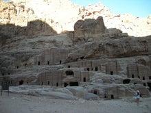 【とうとう】四十路女のありふれた日常-3761_王家の墓。