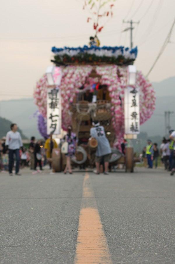 RoadJapan 日本の道路、昭和の旧道を巡る旅-陸前高田 七夕