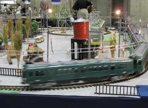 無機質なGゲージ日記-第14回国際鉄道模型コンベンション
