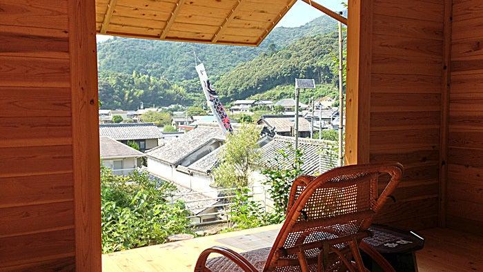 ののちゃんブログ-美波町木岐ぶらり散策
