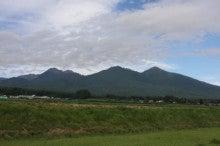 八ヶ岳連峰編笠山