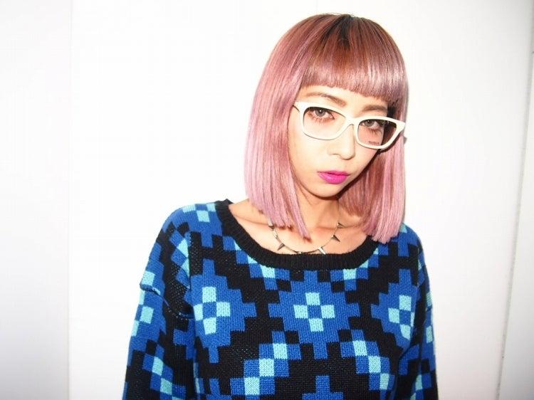 MURUA PRODUCER MOMOKO OGIHARA  official blog