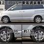 RUSH車高調開発完…