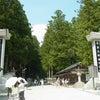 高野山奥の院は、幽玄な世界・・・☆和歌山県の画像