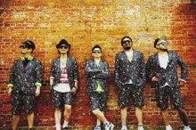 $crystal boy オフィシャルブログ 「グレイな街並みに彩を・・・」 Powered by Ameba