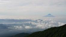 マグネットシート工房のブログ-八ヶ岳3