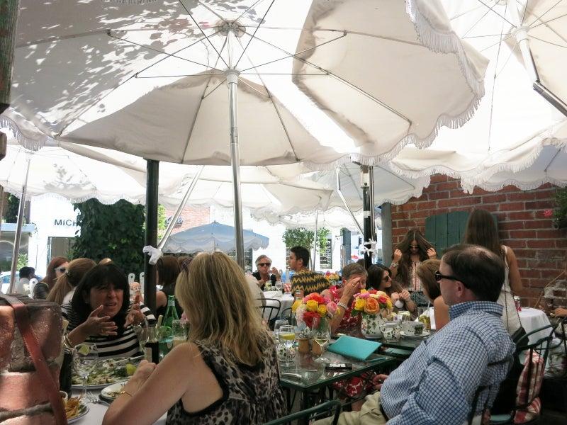 世界を旅する年収1億円ブロガー 川島和正オフィシャルブログ Powered by Ameba-LA_Lunch3