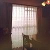 【通販】オーダーカーテン・レースカーテン(r-107)【ランシュ】の画像