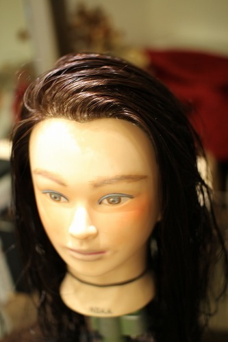 恵比寿の美容室 Dress hair 中庭の 美容師ブログ