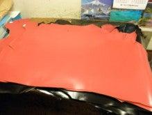 丈夫でシンプルなランドセルを造っています。