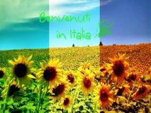 中学生日記 in イタリア