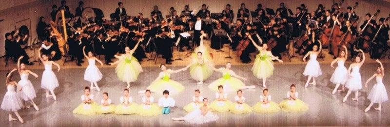 オーケストラとの共演①