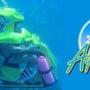 アクアスター(水中の…