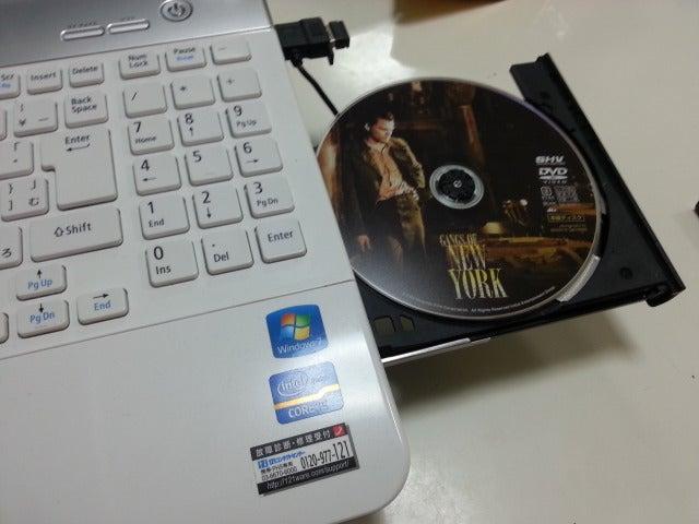 から dvd ダビング パソコン に